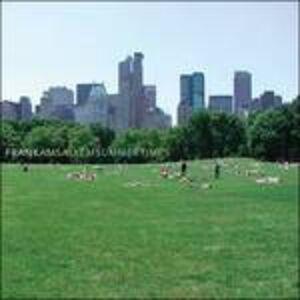 CD Summer Times di Franck Amsallem