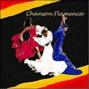 CD Chanson Flamenca