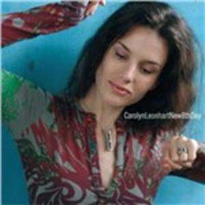 CD New 8th Day di Carolyn Leonhart