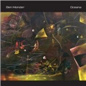 CD Oceana di Ben Monder
