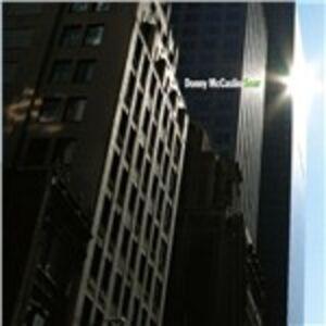 CD Soar di Donny McCaslin