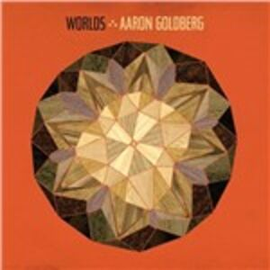 CD Worlds di Aaron Goldberg