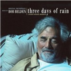CD Three Days of Rain di Bob Belden