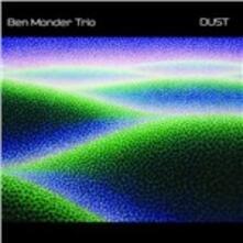 Dust - CD Audio di Ben Monder
