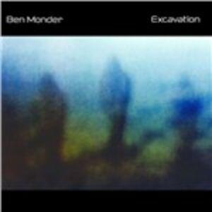 Foto Cover di Excavation, CD di Ben Monder, prodotto da Sunnyside