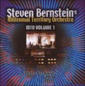 CD Mto Volume 1 di Steven Bernstein