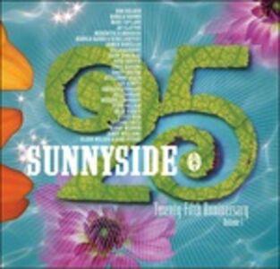 CD Sunnyside Twenty Fifth Anniversary