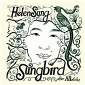 Sungbird - CD Audio di Helen Sung