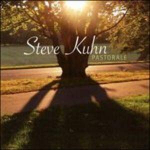 CD Pastorale di Steve Kuhn
