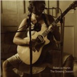 CD Growing Season di Rebecca Martin