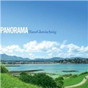 CD Panorama di Hans Glawischnig