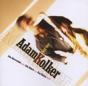Flag Day - CD Audio di Adam Kolker