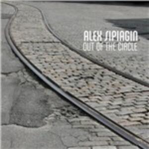 Out of Circle - CD Audio di Alex Sipiagin
