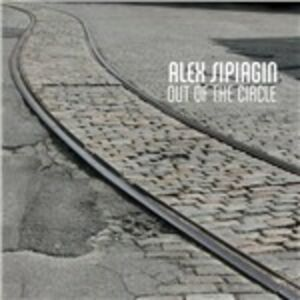CD Out of Circle di Alex Sipiagin