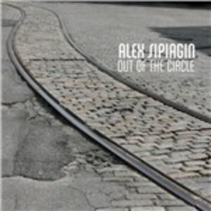 CD Out of Circle di Alex Sipiagin
