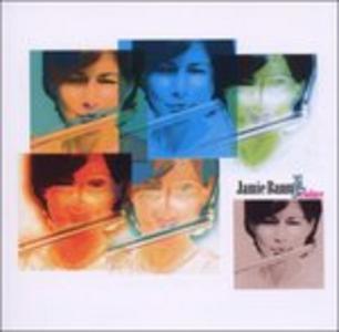 CD Solace di Jamie Baum