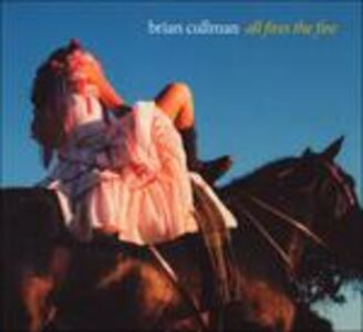 CD All Fires Fire di Brian Cullman 0