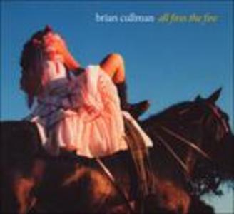 CD All Fires Fire di Brian Cullman 0