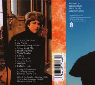 CD All Fires Fire di Brian Cullman 1
