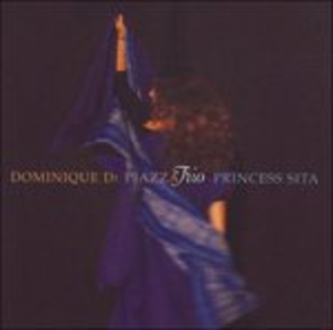 CD Princess Sita di Dominique Di Piazza
