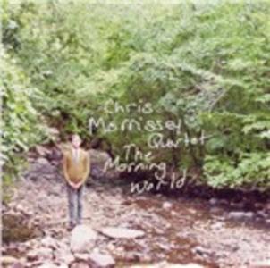 CD Morning World di Chris Morrissey