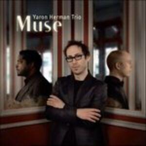 CD Muse di Yaron Herman