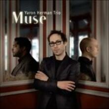 Muse - CD Audio di Yaron Herman