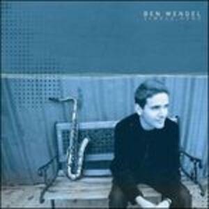 CD Simple Song di Ben Wendel