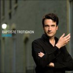 CD Share di Baptiste Trotignon