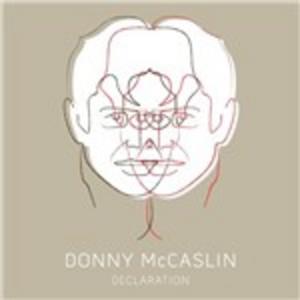 CD Declaration di Donny McCaslin