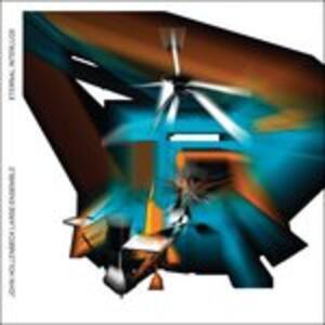 Eternal Interlude - CD Audio di John Hollenbeck