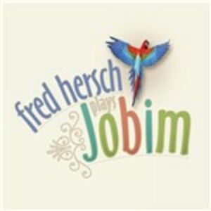 CD Plays Jobim di Fred Hersch