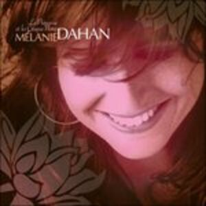 CD Princesse et le Croque-Notes di Melanie Dahan