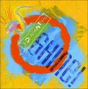 CD Shine! di J.D. Allen (Trio)