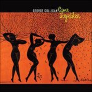 CD Come Together di George Colligan