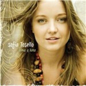 Foto Cover di Alma y Luna, CD di Sofia Tosello, prodotto da Sunnyside