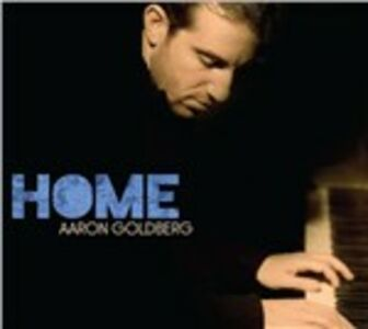 CD Home di Aaron Goldberg