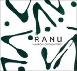 CD Ranu di Aaron Choulai
