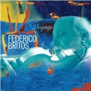 CD Voyage di Federico Britos