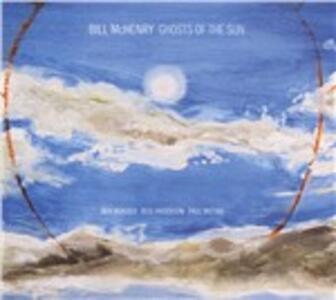 Ghosts of Sun - CD Audio di Bill McHenry