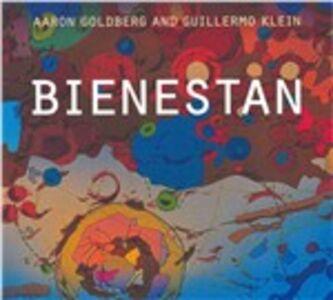 CD Bienestan Guillermo Klein , Aaron Goldberg