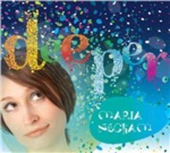 CD Deeper di Maria Neckam