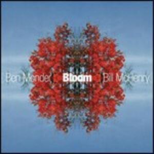 Bloom - CD Audio di Ben Monder,Bill McHenry