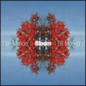 CD Bloom Ben Monder , Bill McHenry