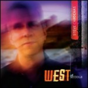 CD West of Middle di Steve Cardenas