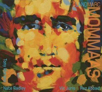 CD Landmarc di Marc Mommaas
