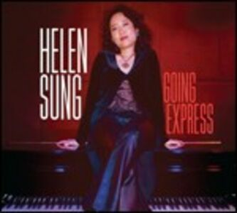 CD Going Express di Helen Sung