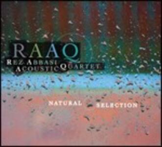 Natural Selection - CD Audio di Rez Abbasi