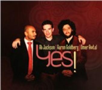 CD Yes di Aaron Goldberg