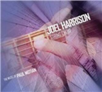 The Music of Paul Motian - CD Audio di Joel Harrison